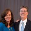 Tom and Robin Petrina