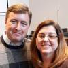Shannon and Joey Burnett